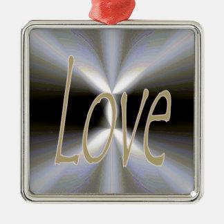 Love Beacon Ornament