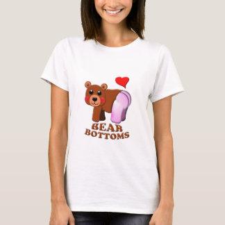 love  bear bottoms T-Shirt