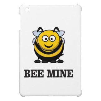 love bee mine cover for the iPad mini