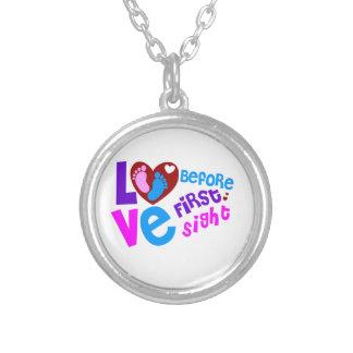 Love Before First Sight Custom Jewelry
