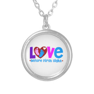 Love Before First Sight Pendant