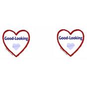 Love Being Good-Looking