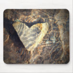 Love beneath the water mouse pad