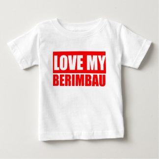 Love Berimbau Infant T-shirt