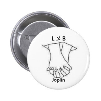 Love Beyond Holding Hands Pin