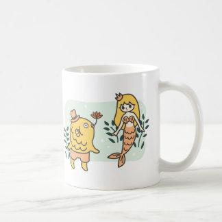 Love Beyond the Borders Coffee Mug