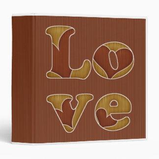 Love - Binder