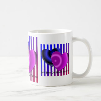 Love Binds Mug