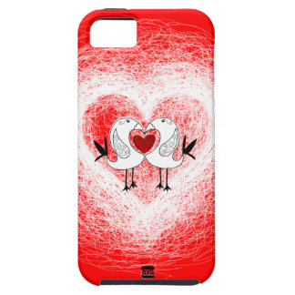 Love Bird iPhone 5 Case-Mate Case