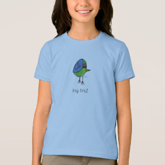 love bird shirt