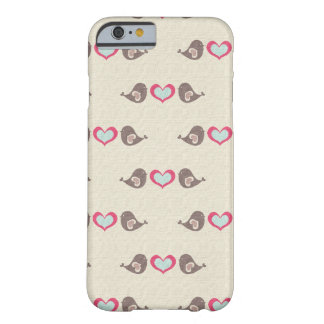 Love Birdies Barely There iPhone 6 Case