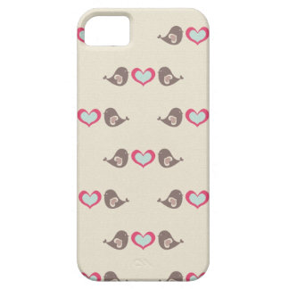 Love Birdies iPhone SE/5/5s Case