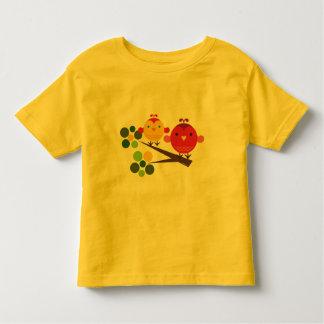 Love Birdies T-shirt