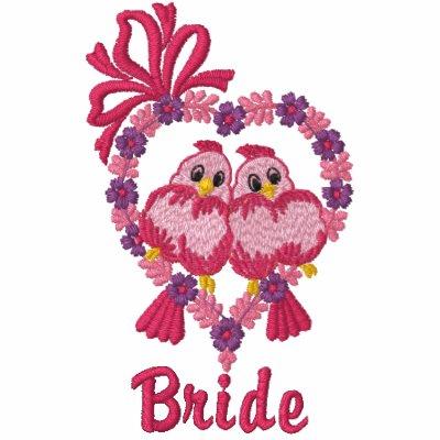 Love Birds - Bride