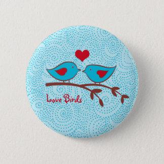 Love Birds Button