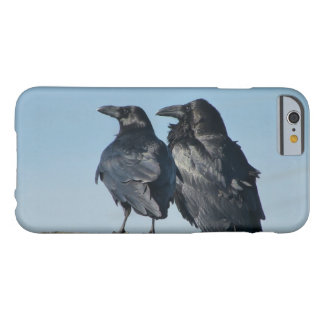 Love Birds Barely There iPhone 6 Case