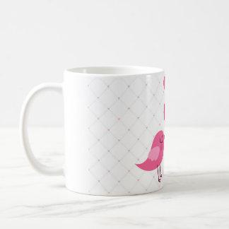 Love Birds Customizable Mug