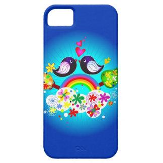Love Birds iPhone 5 Case