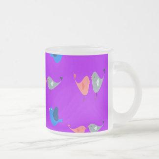 Love Birds Mug