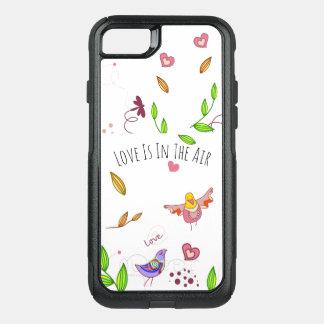 Love Birds Otterbox Smartphone Case