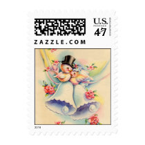 Love Birds Postage