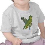 Love birds. t-shirt