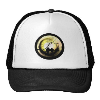 Love Birds Trucker Hat