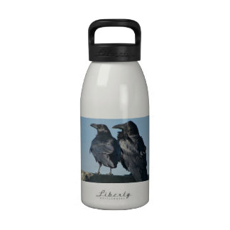 Love Birds Drinking Bottle