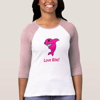 Love Bite? Shark Shirt