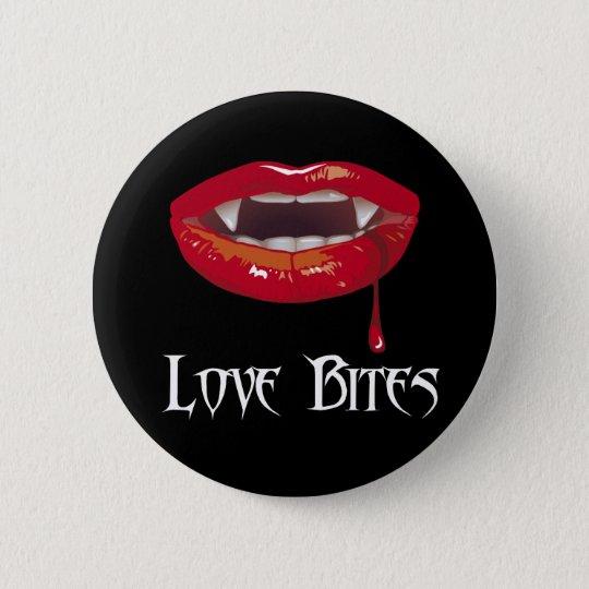 Love Bites Button