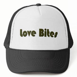 Love Bites hat