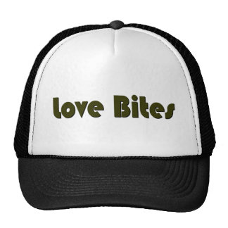 Love Bites Mesh Hat