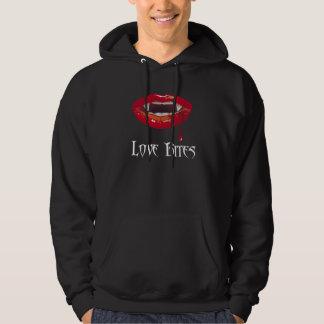 Love Bites Hoodie