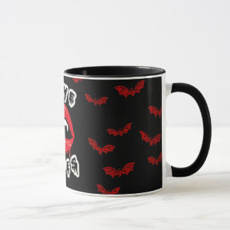 Love Bites Mug