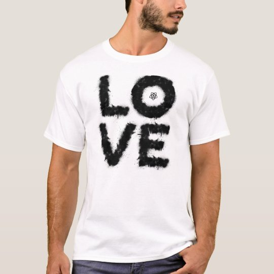 LOVE (Black Edition) T-Shirt