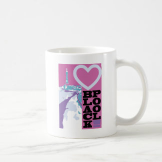 Love Blackpool Coffee Mug