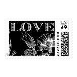 Love Blossoms C by Ceci New York Stamp