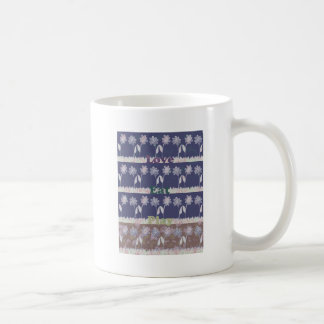 Love Blue Baby Shower colors.png Coffee Mug