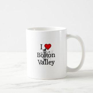 Love Bolton Valley Coffee Mugs