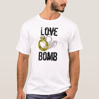 Love Bomb Collective T-Shirt