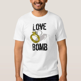Love Bomb Collective Tees