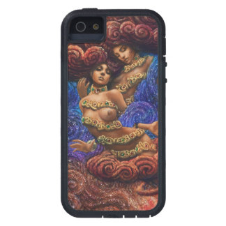 Love Bomb iPhone 5 Covers