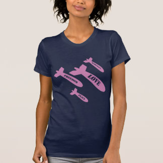 LOVE BOMBS - TSHIRT