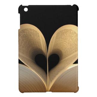 Love Book Reading iPad Mini Covers