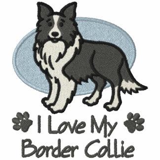 Love Border Collie