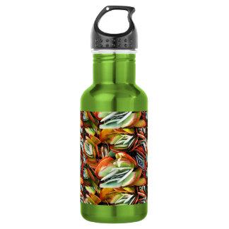 Love_ Botella De Agua