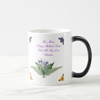 Love Bouquet Mugs