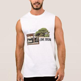 love Brijuni tshirt