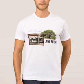 love Brioni tshirt