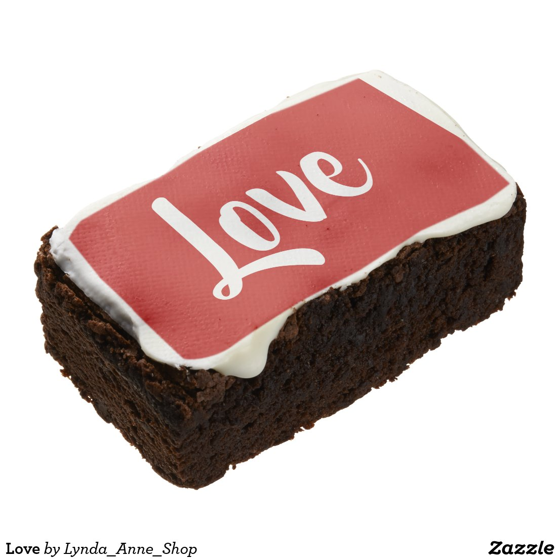 Love Brownie